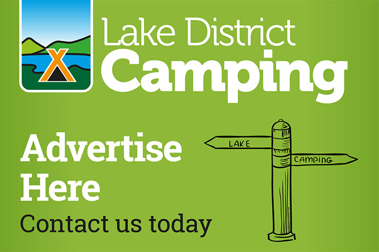 Advertise your camping site