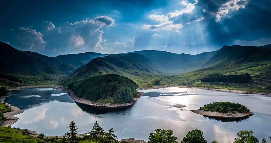 Camping & Glamping nr Haweswater